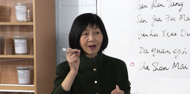 Greta Young Jie De