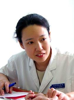 Professor Xu Xin