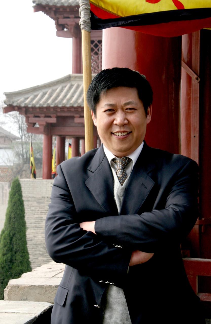 Professor Chen Ming