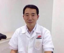 Professor Xu Shu