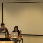 2020 Li Zhong's Cancer Live Workshop in the Netherlands